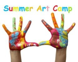 summer-art-camp